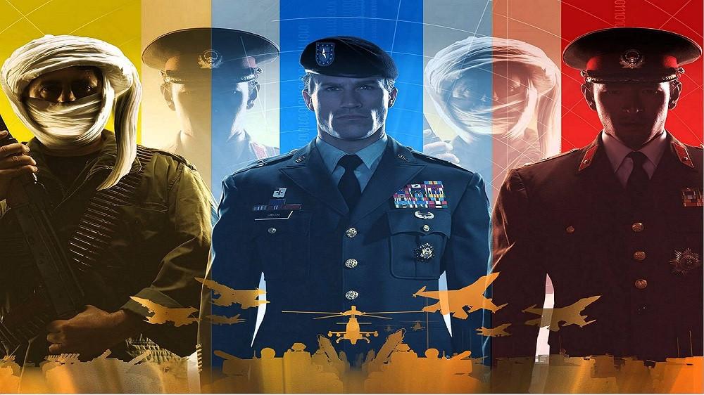 generals-RTS