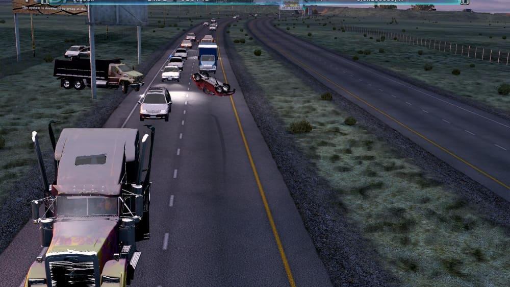 Rig'n'Roll: Die Truck-Simulation