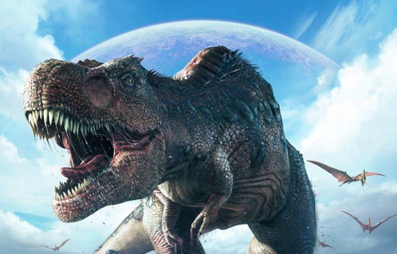 Игры про динозавров - лучшие игры про охоту на динозавров