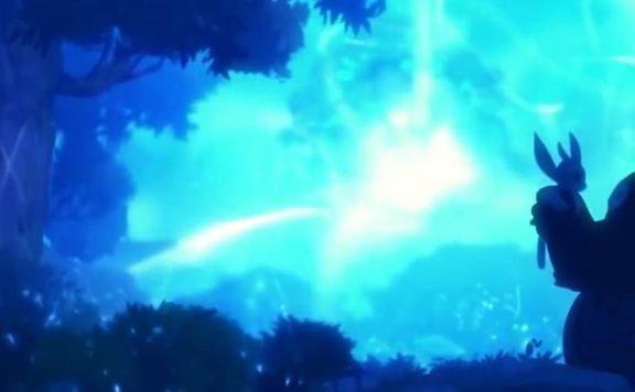 Игры, похожие на Ori and the Blind Forest