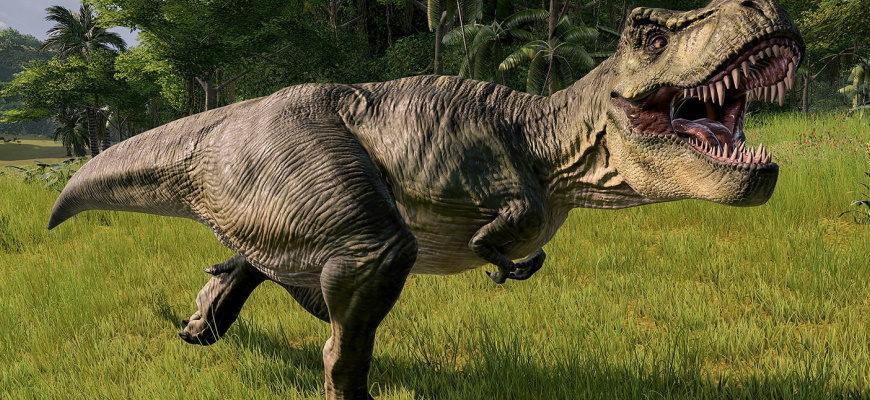 Топ 25 Лучших Игр Про Динозавров на ПК