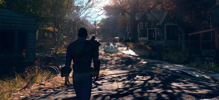 Как найти костюм мусорщика в Fallout 76