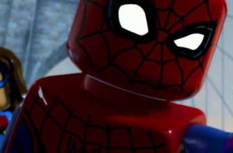 Чит-коды для LEGO Marvel Super Heroes 2