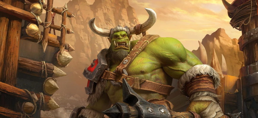 Чит-коды для Warcraft 3: Reforged