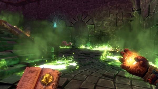 Лучшие игры про магию - Ziggurat