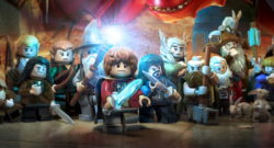Чит-коды для LEGO The Hobbit