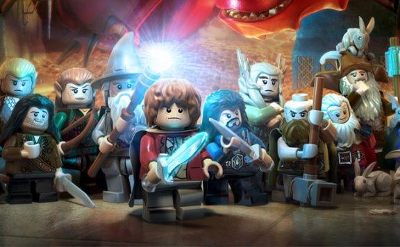 Чит-коды для LEGO The Hobbit