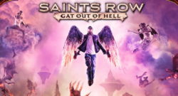 Чит-коды для Saints Row: Gat Out of Hell