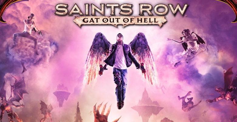 Чит-коды для Saints Row: Gat Out of Hell