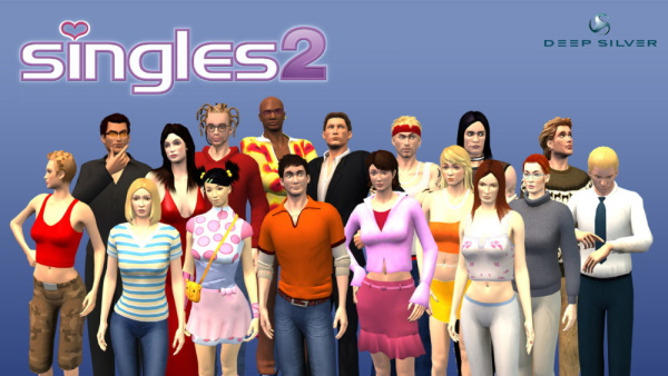 Singles 2