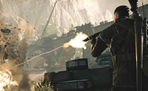 Лучшие игры про снайперов на ПК