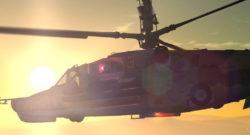 Игры про вертолеты на ПК - лучшие симуляторы вертолетов