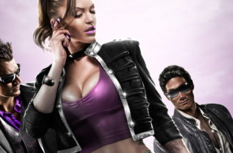 Чит-коды для Saints Row: The Third
