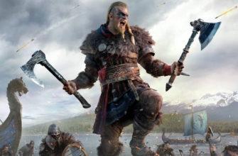 ТОП 13   Лучшие игры про викингов на ПК