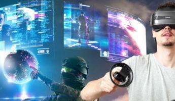 Лучшие VR-очки