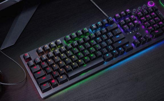 Лучшие игровые клавиатуры