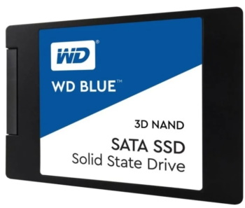500GB SSD WD Blue