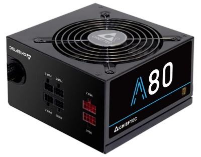 Chieftec A-80 Series 750W