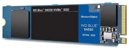 M.2 WD Blue SN550 500Gb