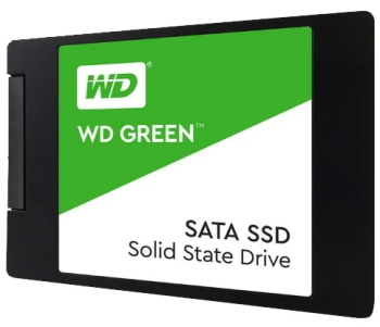 SSD WD GREEN 240 GB