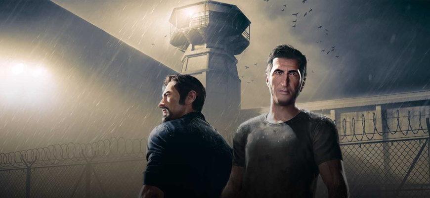 Игры про тюрьму на ПК - попытайтесь сбежать, если сможете