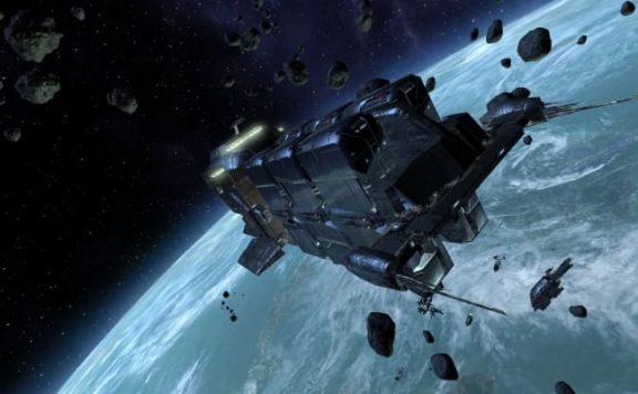 Игры про космос для слабых ПК
