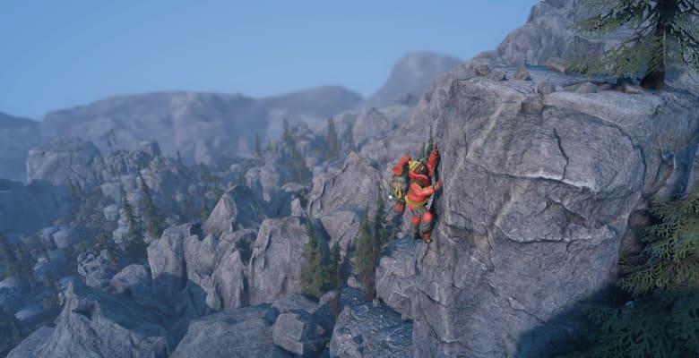 Insurmountable - рогалик о восхождении на смертельную гору выйдет 29 апреля