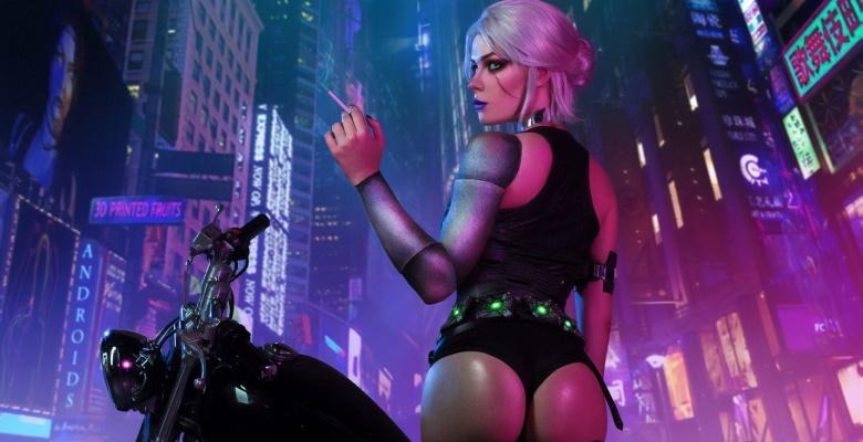 Чит-коды (консольные команды) для Cyberpunk 2077