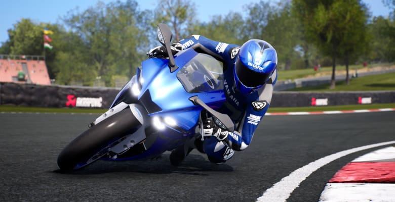 Лучшие гонки на мотоциклах на ПК