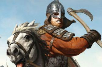 Лучшие игры про средневековье на ПК
