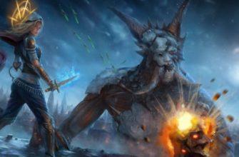 Вышел новый трейлер игры Path of Exile 2 - главного конкурента Diablo