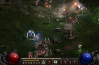 Бета-тестирование Diablo 2: Resurrected может стартовать 9 апреля