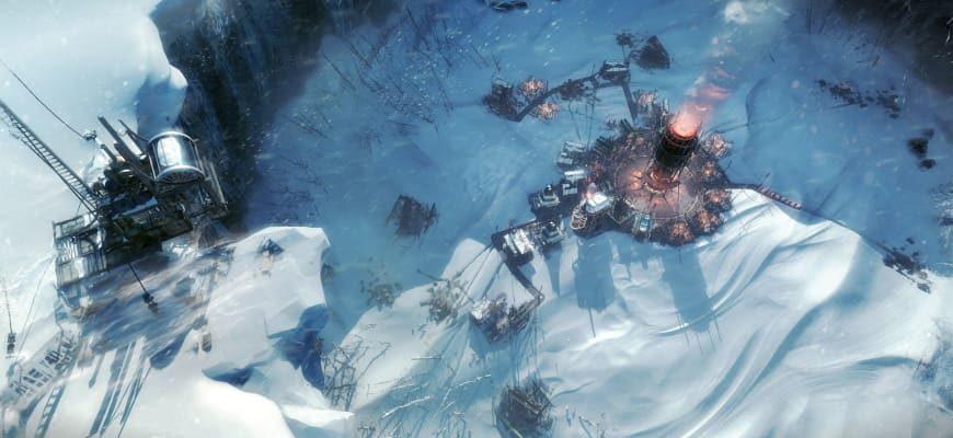В Steam стартовала распродажа игр от 11 bit studios