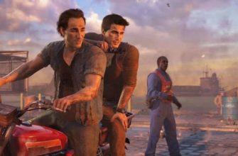 Sony сообщила, что Uncharted 4 выйдет на ПК