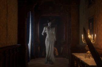 Как победить Леди Димитреску в Resident Evil Village - сражение с боссом