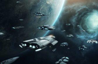 Топ лучших игр про космос на ПК