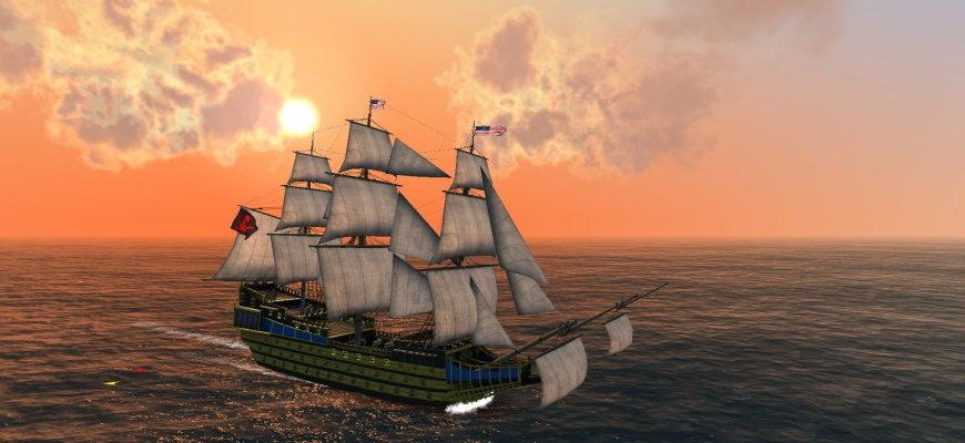Топ лучших игр про пиратов на ПК