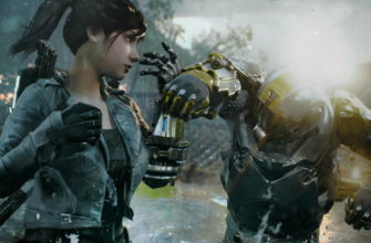 Новый геймплейный трейлер Bright Memory: Infinite