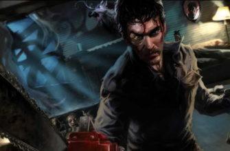 """Первый геймплейный трейлер Evil Dead: The Game по мотивам """"Зловещих мертвецов"""" Сэма Рейми"""