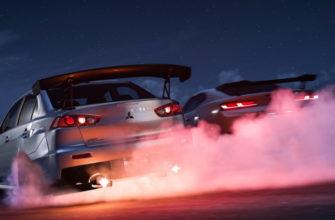 Стали известны минимальные системные требования Forza Horizon 5