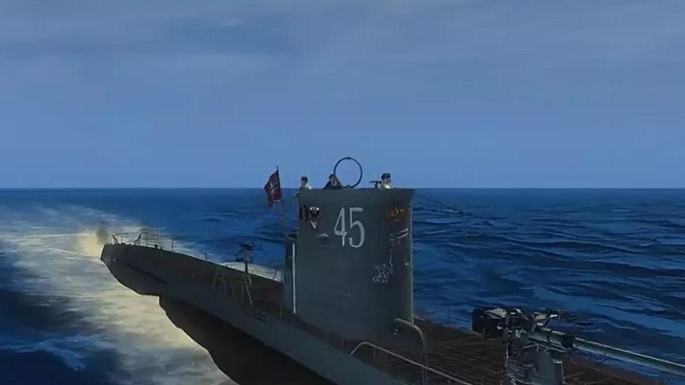 Knight of Sea Depth