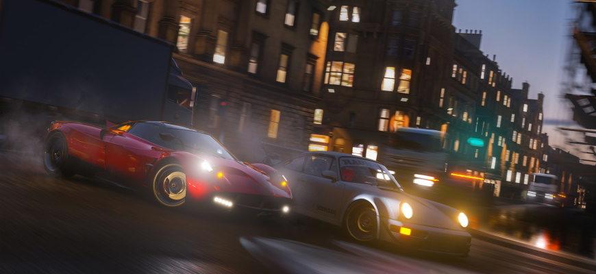 С сегодняшнего дня Forza Horizon 4 перестанет получать новый контент