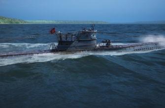 Лучшие игры про подводные лодки на ПК