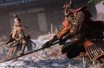 Лучшие игры про самураев на ПК