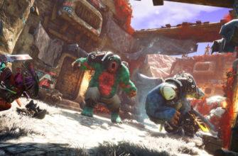 BIOMUTANT и Days Gone вылетели из десятки самых продаваемых игр в Steam за прошлую неделю