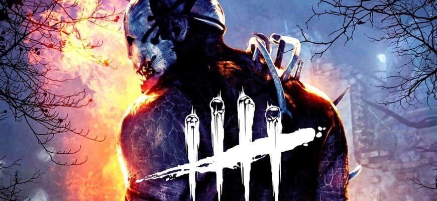 Самой продаваемой игрой в Steam за прошлую неделю оказалось дополнение к Dead by Daylight