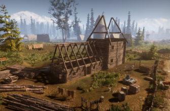 Анонсирована градостроительная стратегия Feudal Baron: King's Land