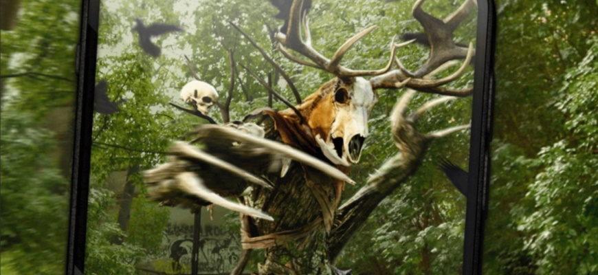 """Стала известна дата выхода новой игры по """"Ведьмаку"""" - The Witcher: Monster Slayer"""