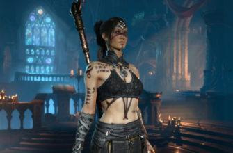 Новые подробности о Diablo 4 в ежеквартальном отчете Blizzard