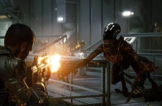 """В Steam вышел """"Aliens: Fireteam Elite"""" - кооперативный шутер по мотивам Чужого"""